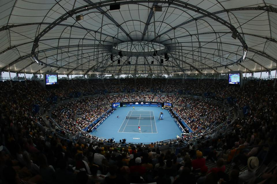 2020 ATP Cup - Sydney: Day 9