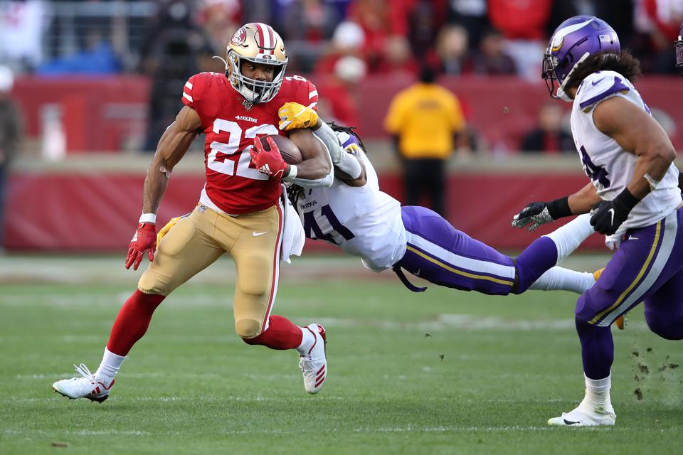 NFL News: San Francisco 49ers Trade Matt Breida To The Dolphins
