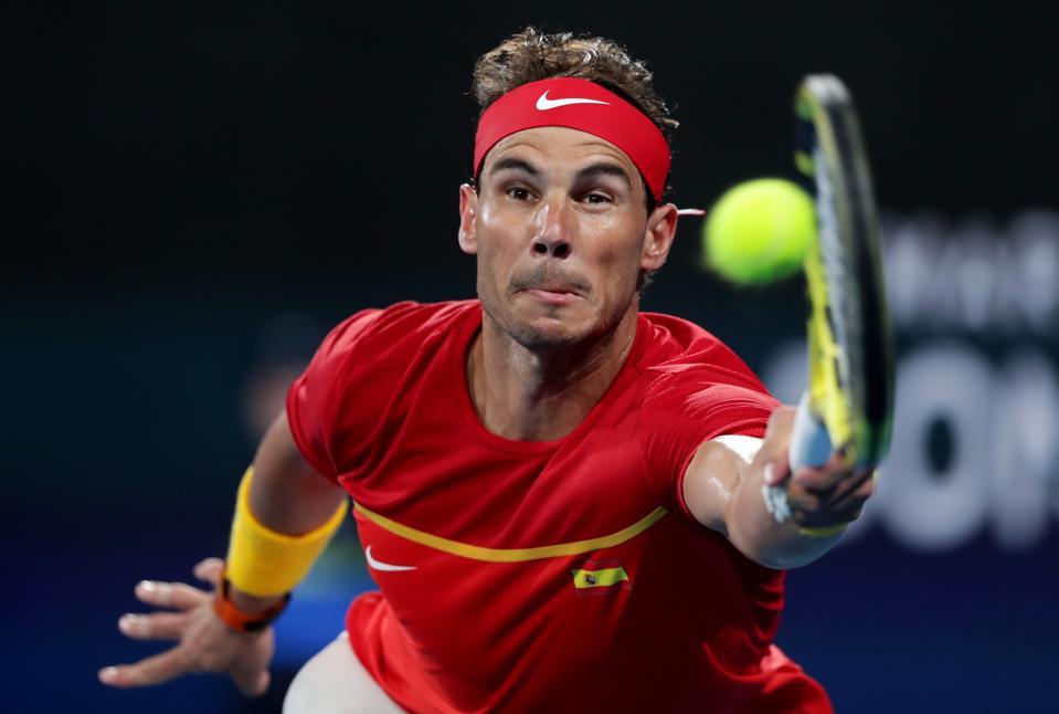2020 ATP Cup - Sydney: Day 10