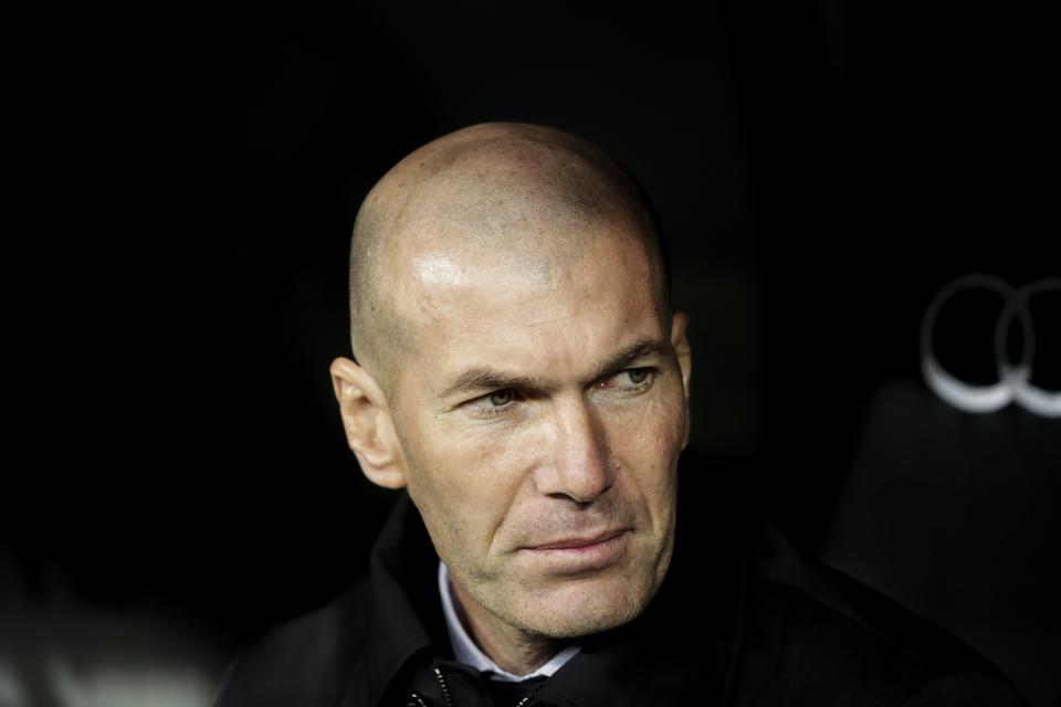 Real Madrid Team News: Bale Recalled As Zidane Goes All Out For Win
