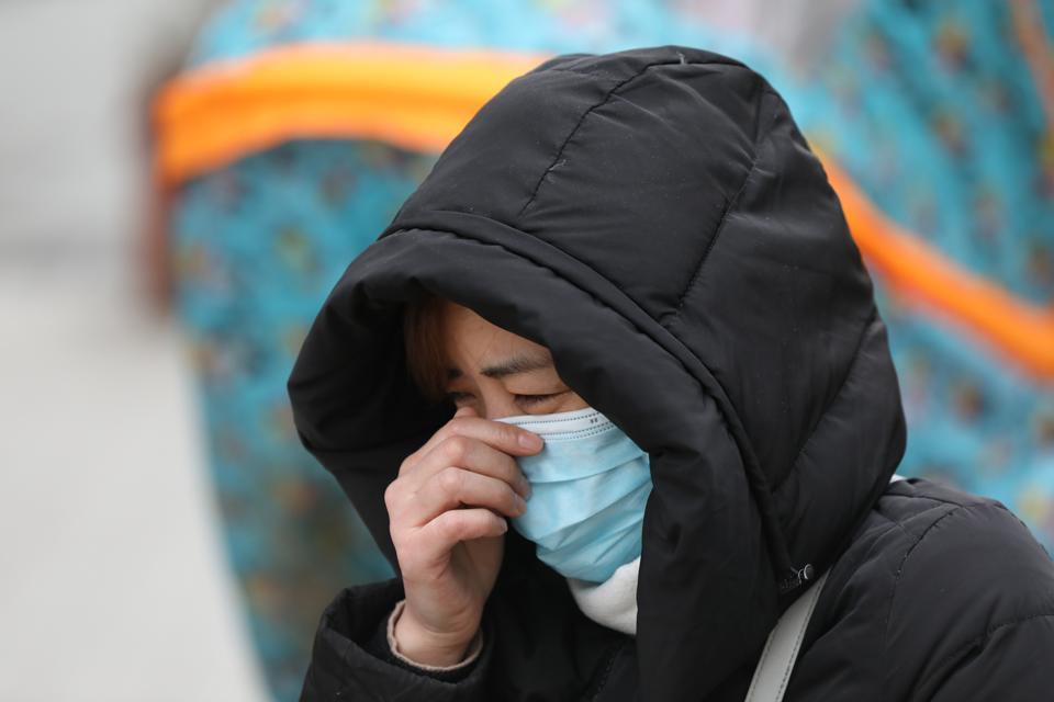 CHINA WUHAN LI WENLIANG MOURNING CORONAVIRUS