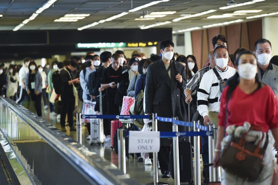 Thailand Confirms Twenty-five Cases Of Wuhan Virus