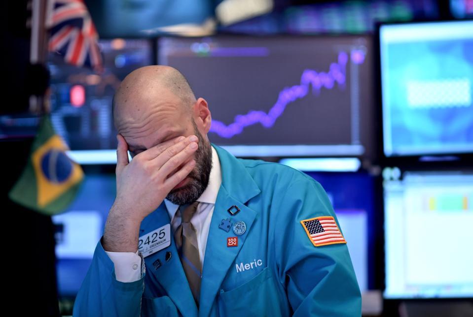 The Coronavirus Is Now Infecting The Economy, Stock And Job Markets