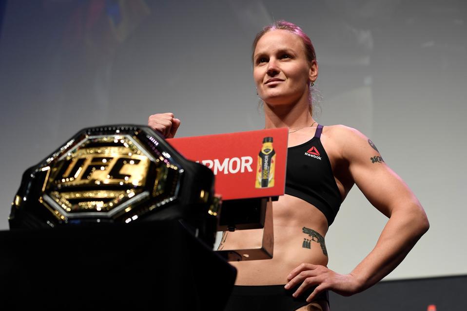 UFC 247: Weigh-Ins