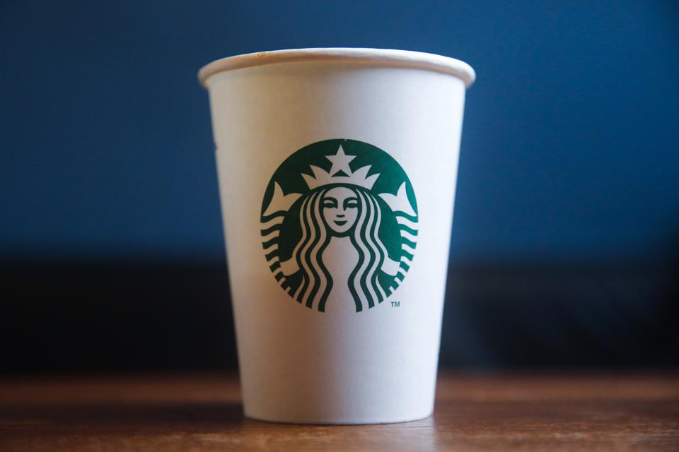Starbucks coronavirus US COVID-19, COVID US Seattle