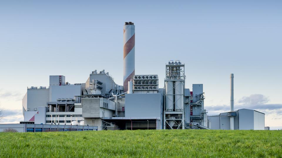 Carbon Capture and Storage (CCS)- A Solution to the Climate Crisis