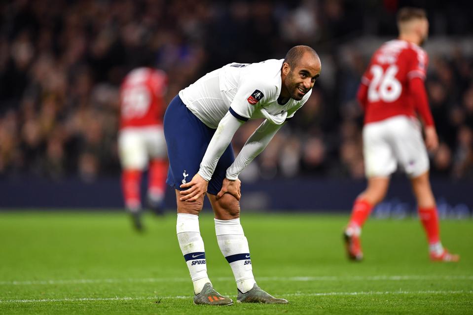 Should Blunt Tottenham Hotspur Gamble On A New Striker In The Transfer Window?