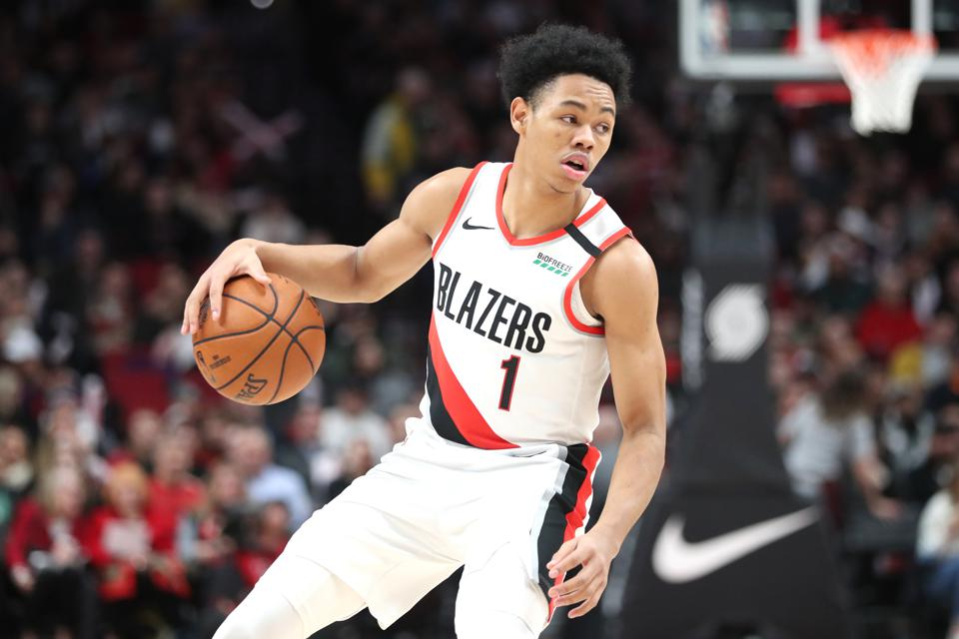 Portland Trail Blazers' Anfernee Simons Is Still Poised For An NBA Breakout