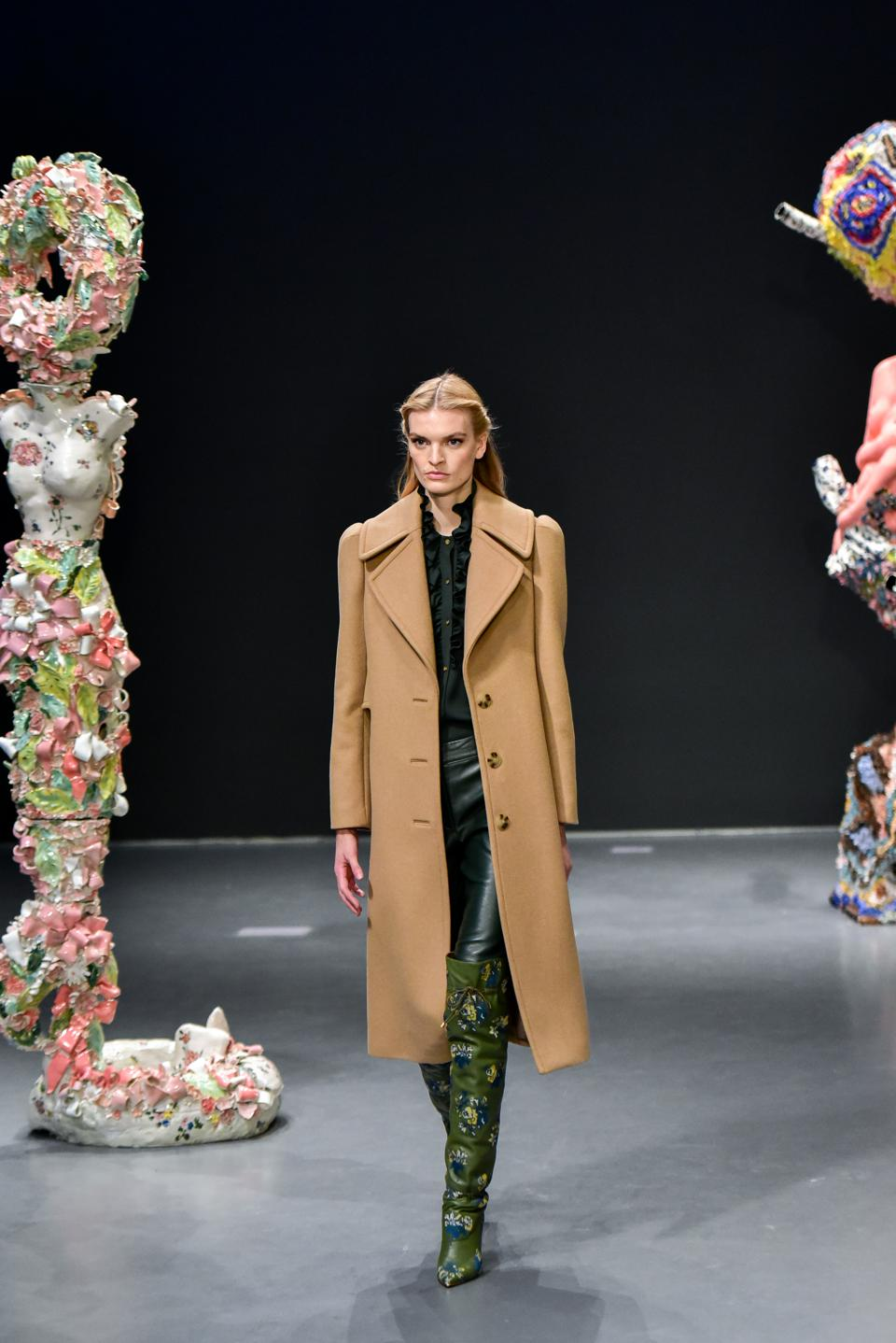 Tory Burch AW/20 Fashion Show