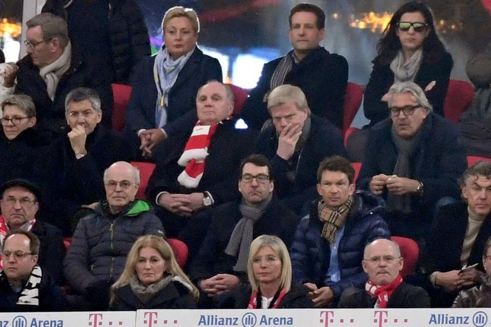 FC Bayern Munich - RB Leipzig