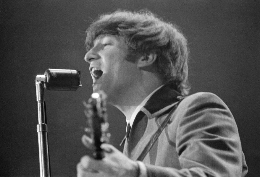 John Lennon - In Photos: Top-Earning Dead Celebrities 2013 ...