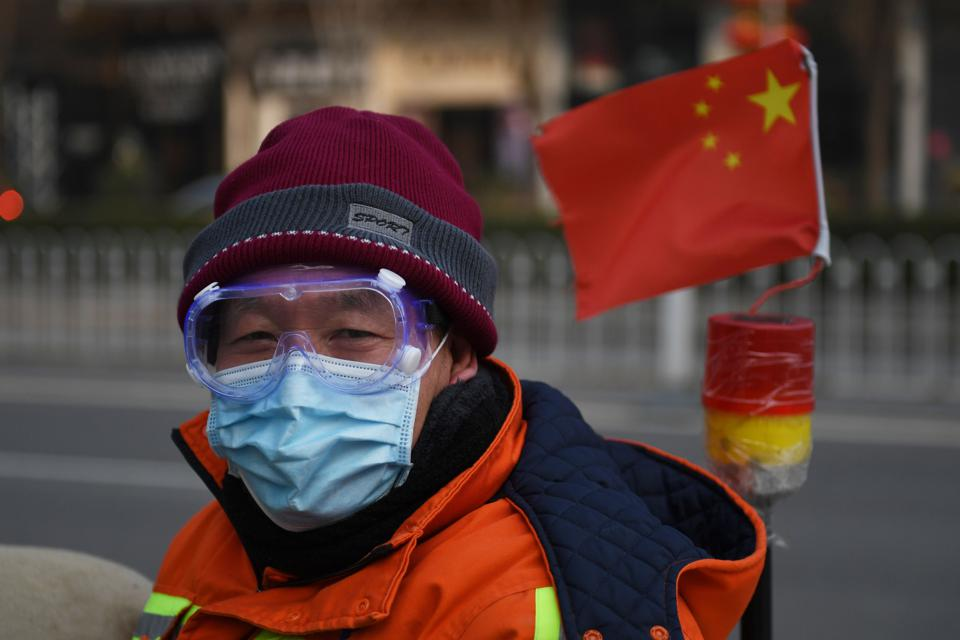 China Readies To Throw Officials Under The Bus For Coronavirus Epidemic