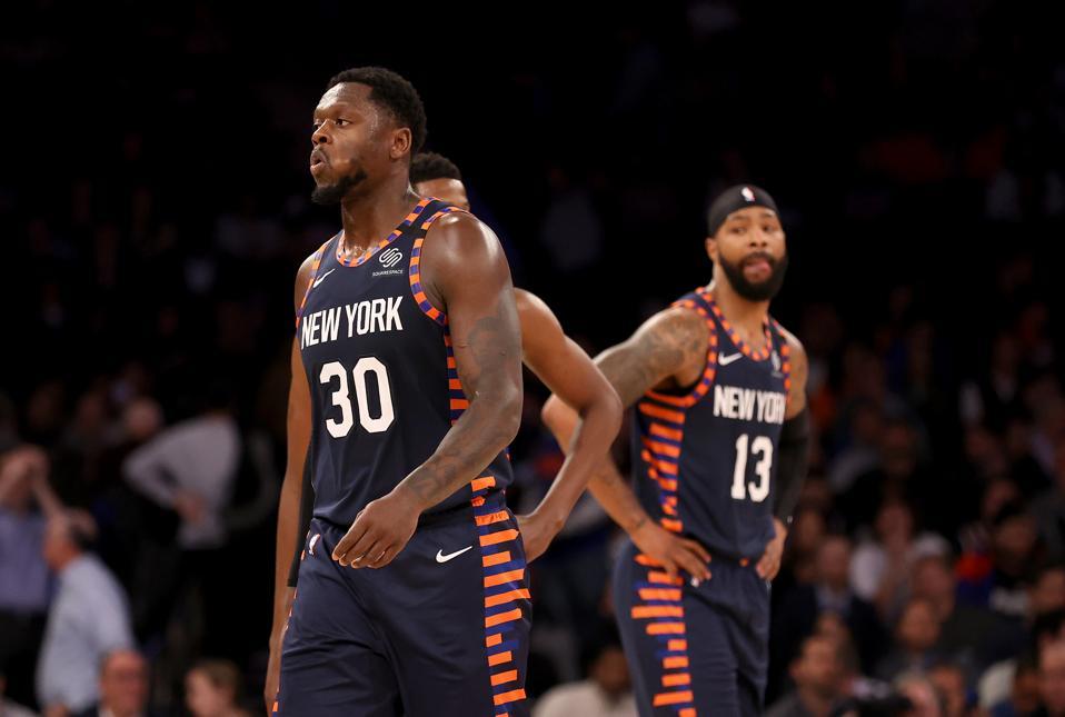 Knicks Trade Deadline Primer: Part 1