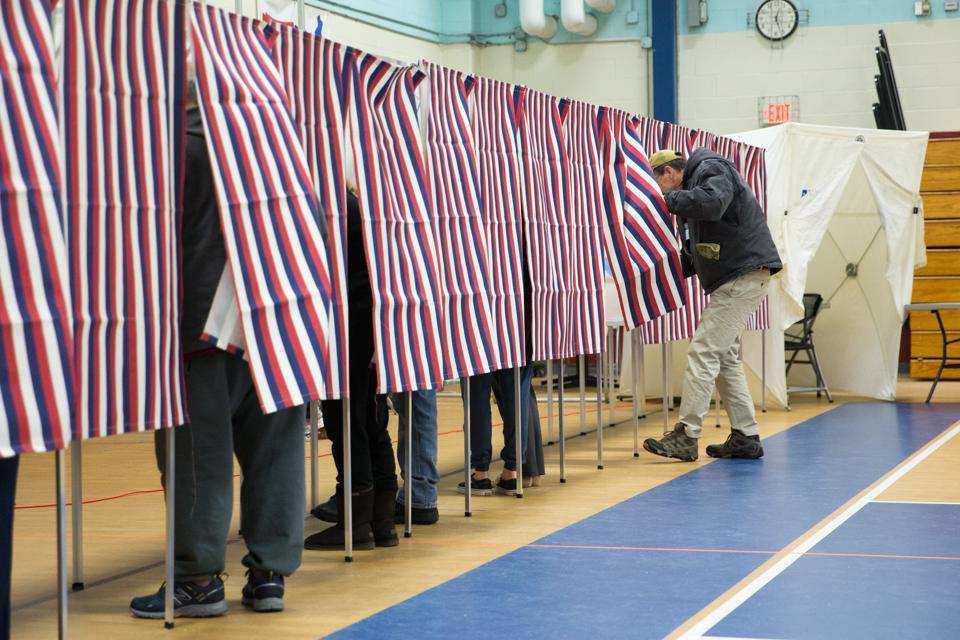 This May Shock You: The Electoral College Is Essential For Our Politics