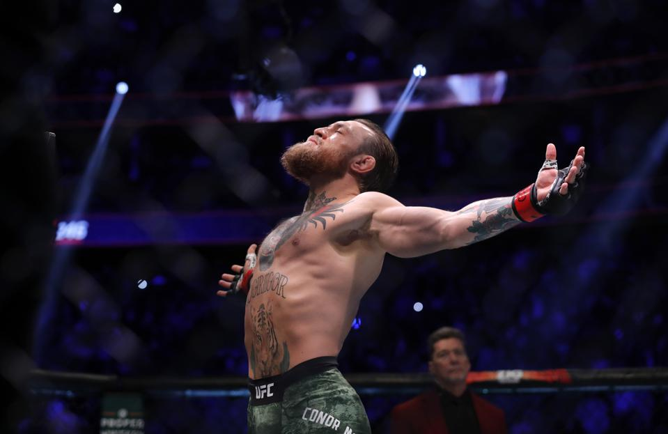 960x0 - If Conor McGregor Fights Floyd Mayweather Again, It'll Be A Lucrative Travesty