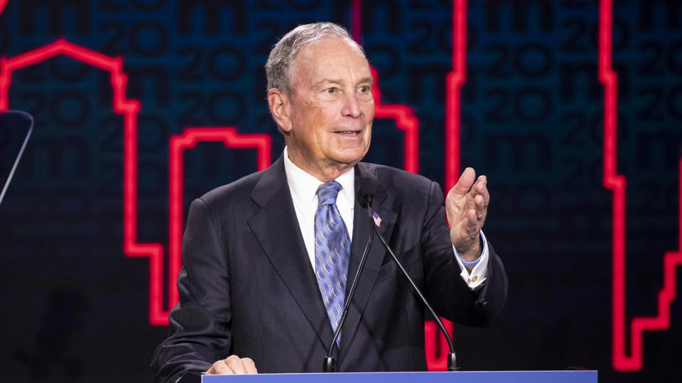 Bloomberg Once Blamed The Financial Crisis On Rules That Prevented Racial Discrimination In Real Estate