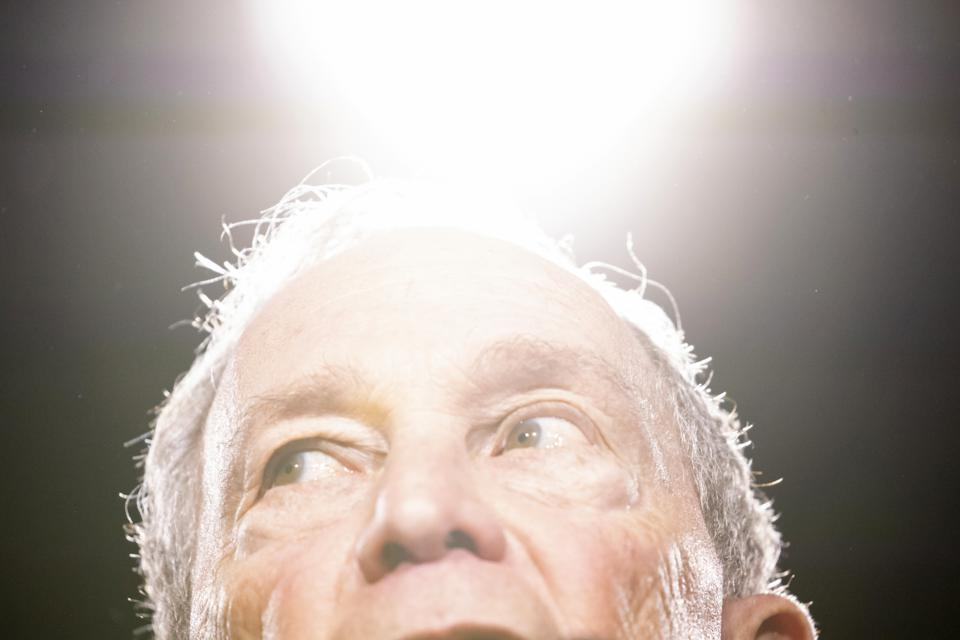Mike Bloomberg Places Spotlight On Crypto And Blockchain In 2020 Presidential Race