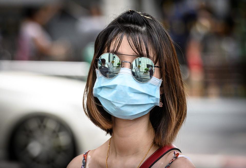 THAILAND-CHINA-HEALTH-VIRUS