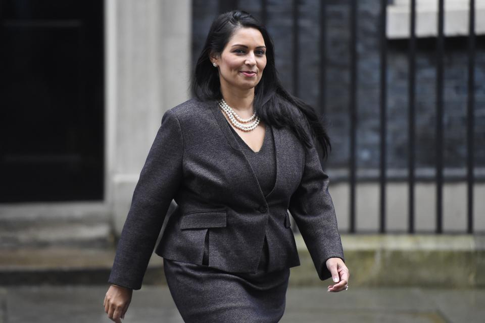 Boris Johnson's Post-Brexit Cabinet Reshuffle