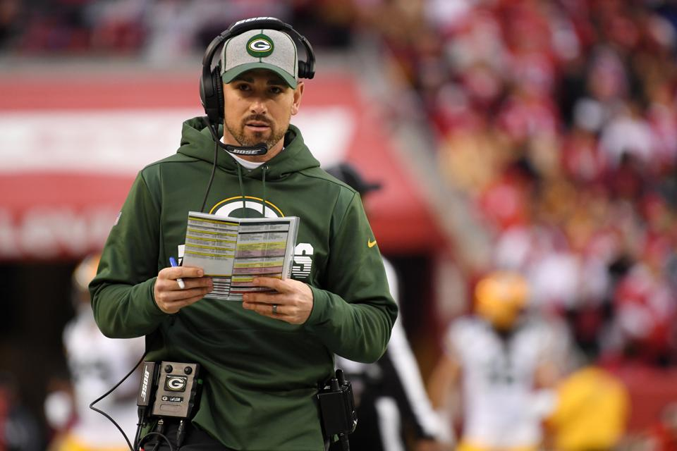 FPI: The Green Bay Packers Won't Make The Playoffs In 2020