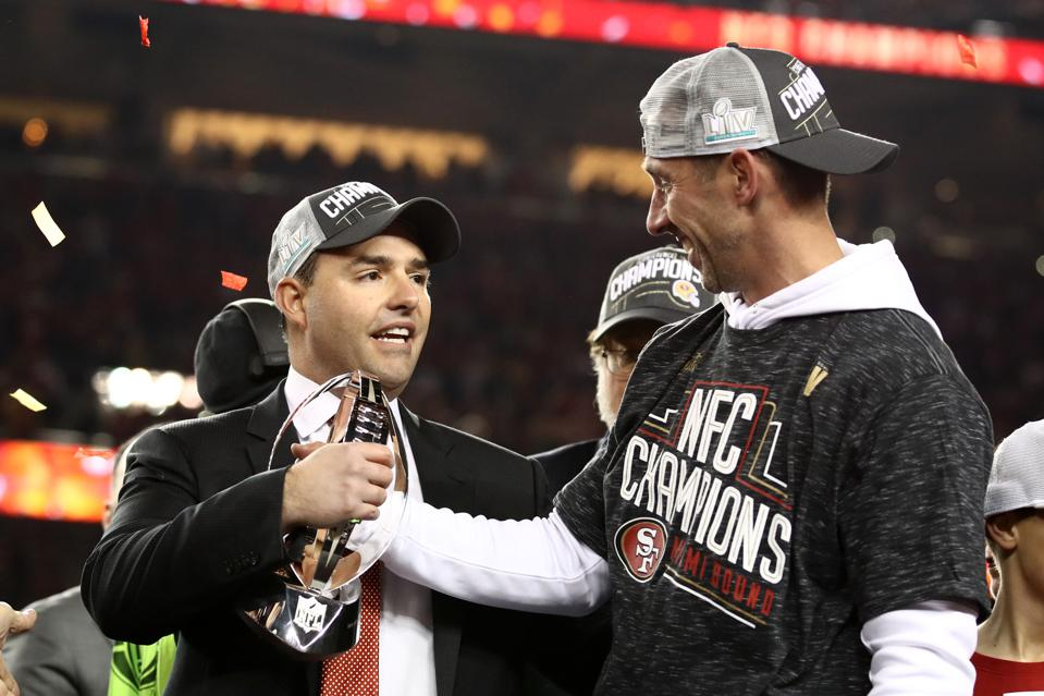 NFC Championship Game: 49ers Route Packers En Route To Super Bowl LIV