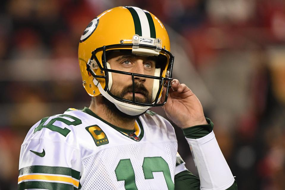 Five Biggest Questions Facing The Green Bay Packers' Offense