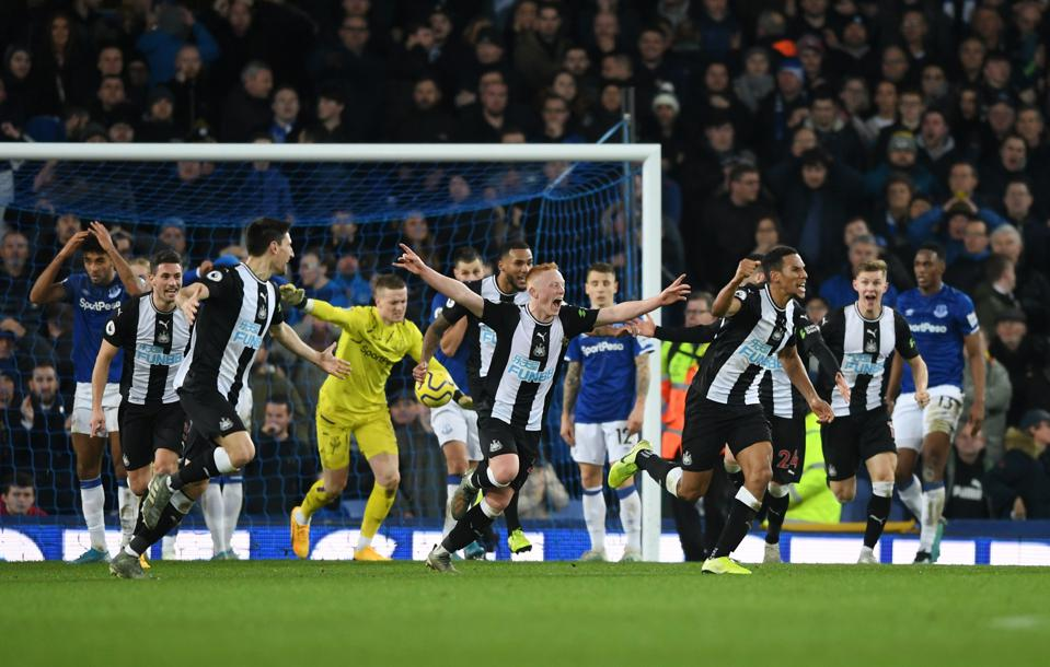 Newcastle United's Crazy Season Could Add Extra Spice As Cup Hunt Continues
