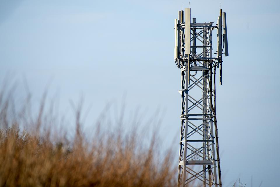 Masts in the UK are being attacked over phony 5G coronavirus conspiracies