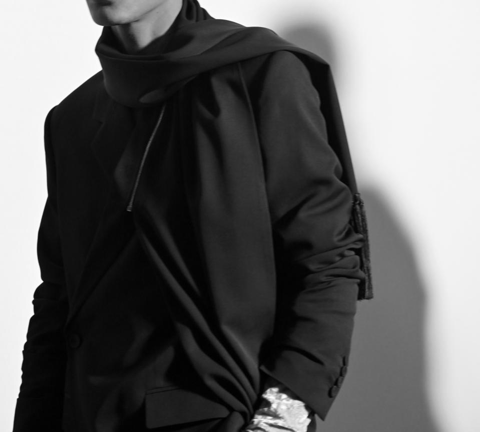 Dior Homme : Menswear SS 2020-2021