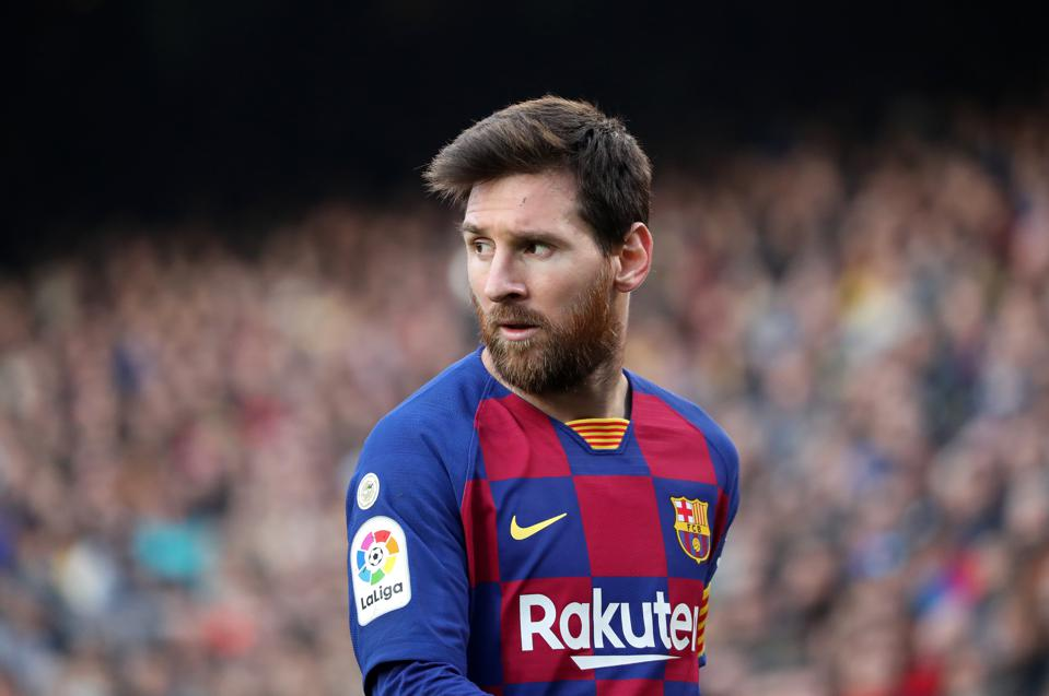 Lionel Messi has spoken on leaving Barcelona and a range of controversies in an interview