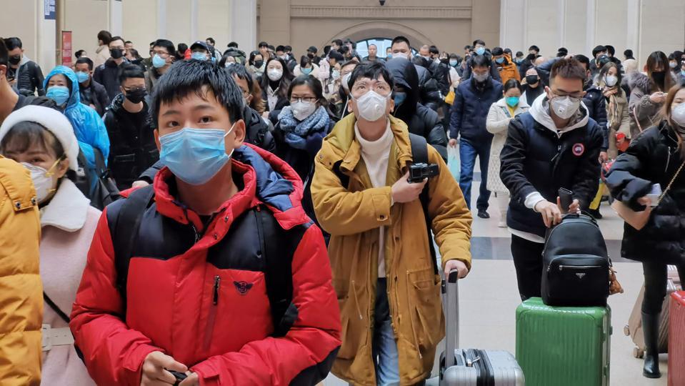 """ผลการค้นหารูปภาพสำหรับ student Laos in china in coronavirus"""""""