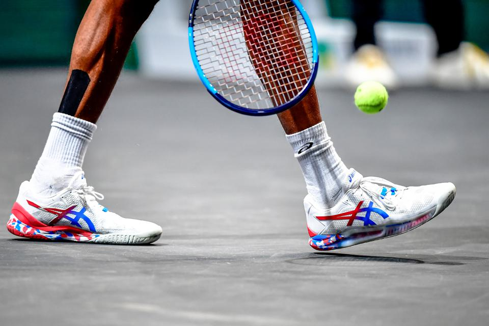 The Best New Tennis Shoes Of 2020