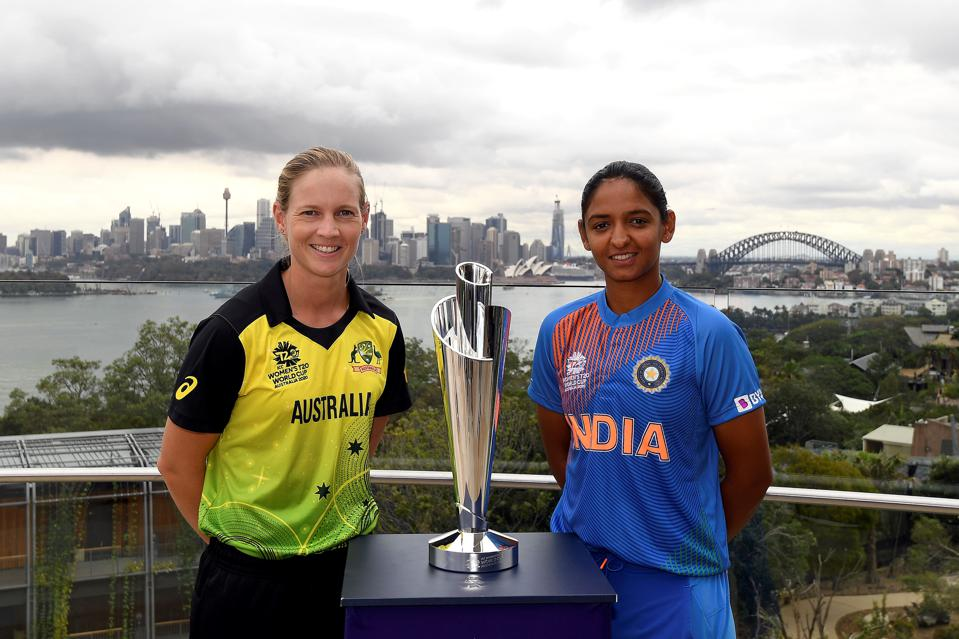Excitement Is Brewing Over The Women's T20 Cricket World Cup As A Longstanding Crowd Record Could Break