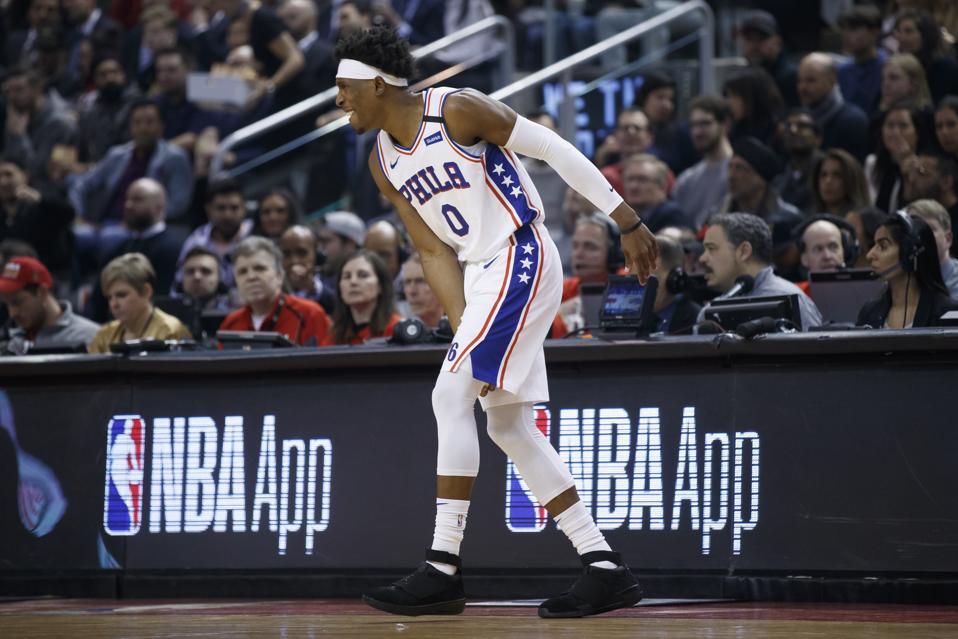 How Should Josh Richardson's Injury Affect Philadelphia 76ers' Trade Deadline Plans?