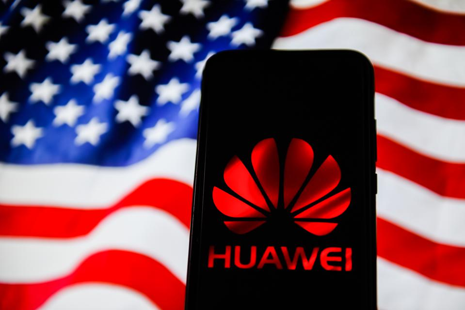 More twists and turns in Huawei Vs Trump.