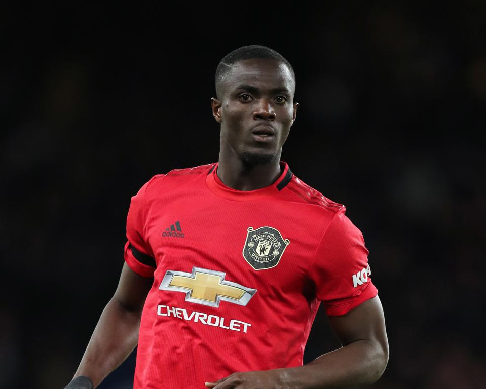 Eric Bailly's Return A Timely Boost For Manchester United