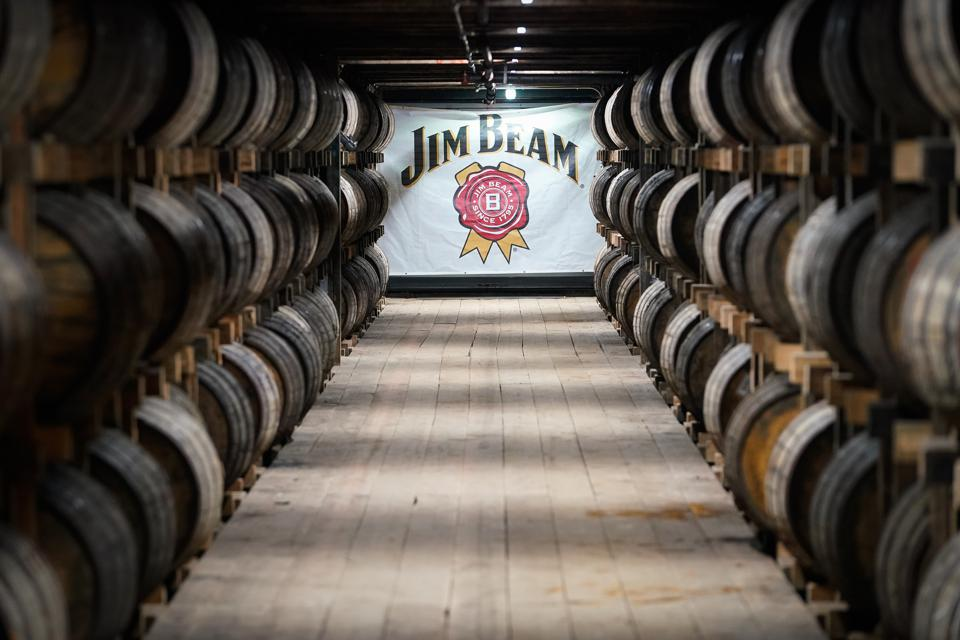 US Whiskey Exports To European Union Drop Due To Tariffs