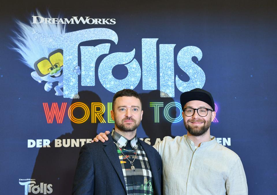 Trolls World Tour to be released on VOD and in theaters in April
