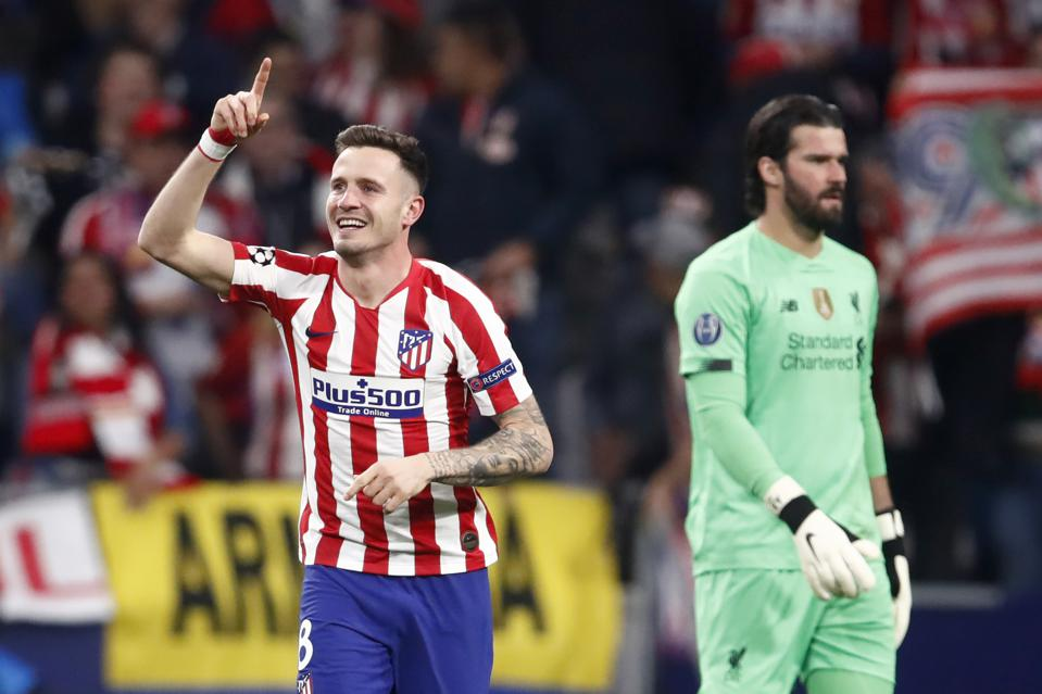 How To Defeat Liverpool? Better Call Saul, Simeone And Atletico Madrid