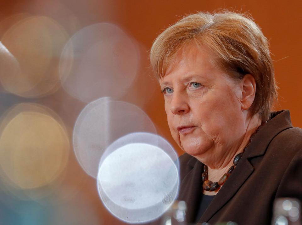 After Refusing Italy Travel Curbs, Germany Becomes A Top 10 Coronavirus Nation
