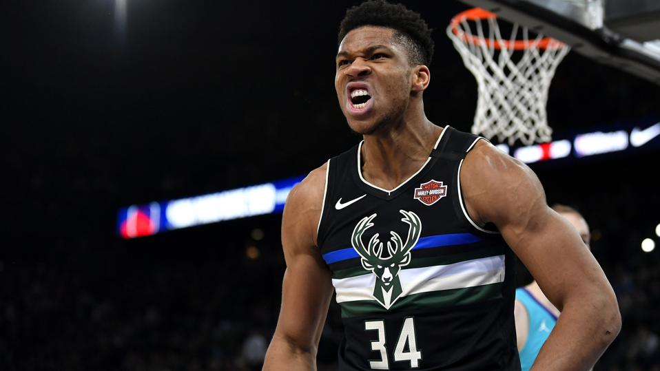 Charlotte Hornets v Milwaukee Bucks - NBA Paris Game