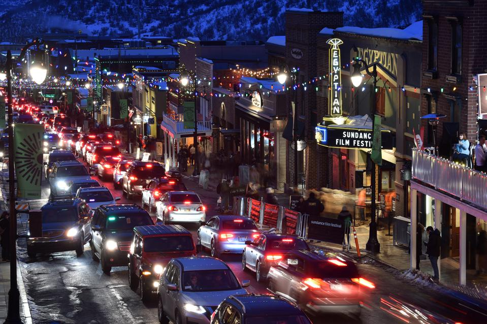 2020 Sundance Film Festival - General Atmosphere