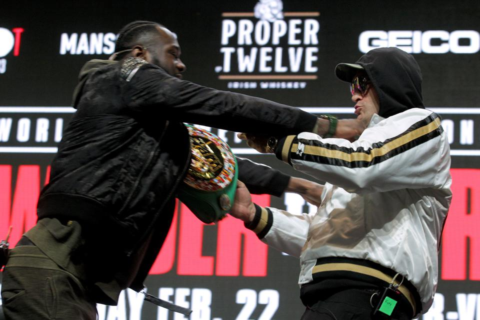 Wilder Vs. Fury 2 Latest Odds And 4 Prop Bets That Provide Value
