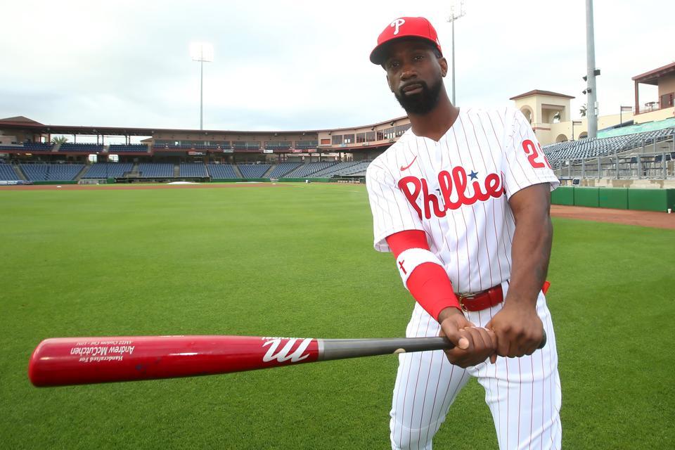 MLB: FEB 19 Philadelphia Phillies Photo Day