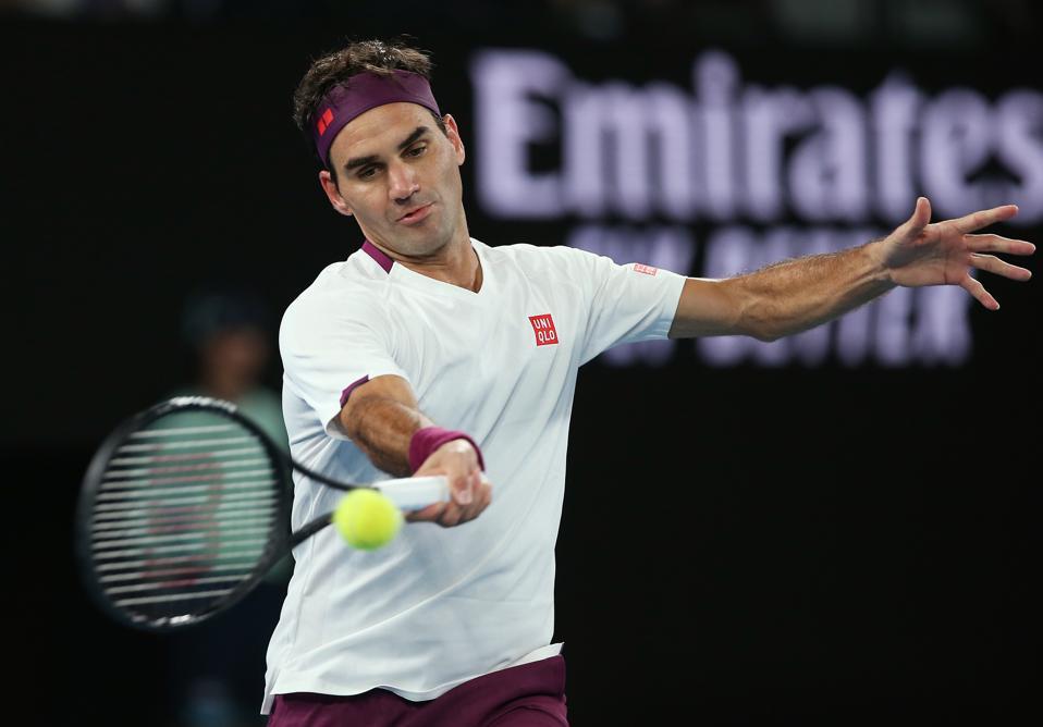 2020 Australian Open - Day 7