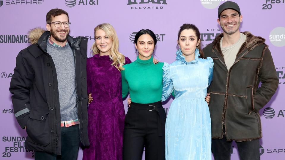 2020 Sundance Film Festival - ″Palm Springs″ Premiere