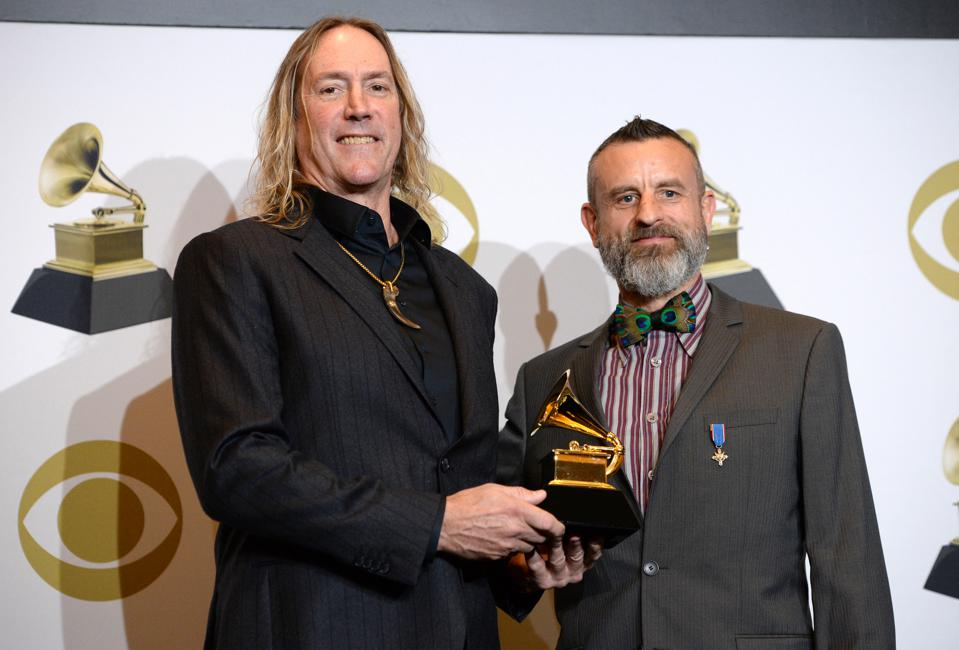 Tool Hold Record For Longest Metal Song To Win A Grammy
