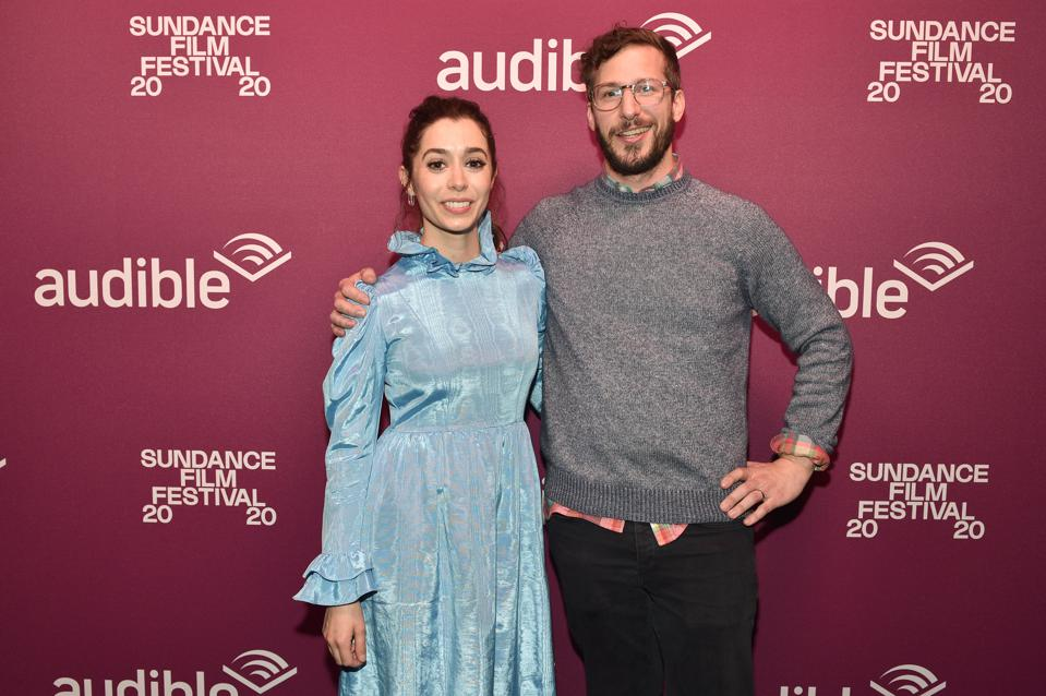 ″Palm Springs″ Premiere Party At The Audible Speakeasy - 2020 Sundance Film Festival