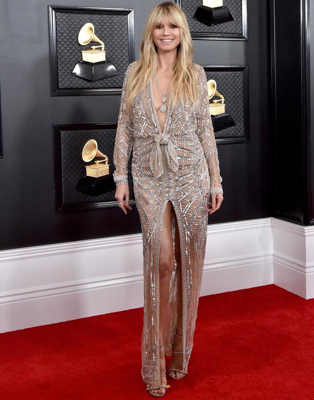 11+ Grammys 2020 Dresses