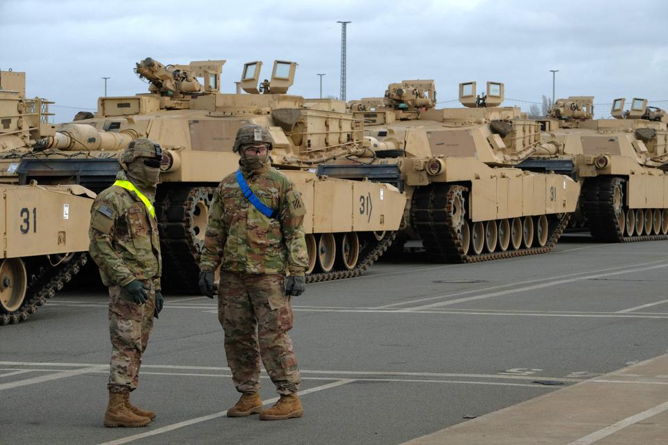 GERMANY-US-DEFENCE-ARMY